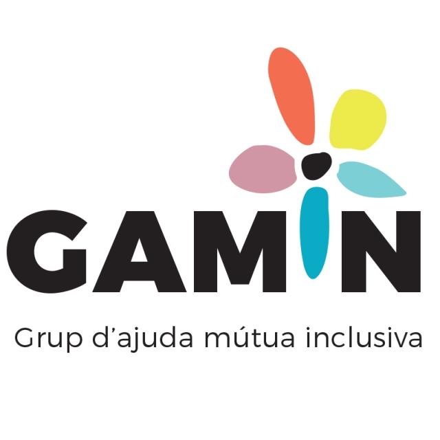 Gamin Logo v1